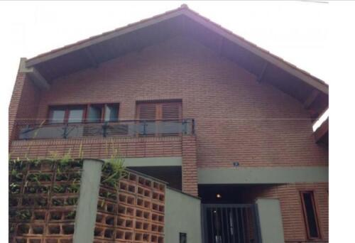 Casa no Jardim Maia – Residencial ou Comercial