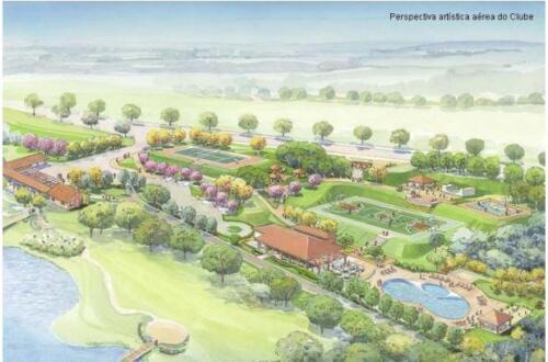 Lote em  Condomínio Reserva Santa Isabel II – Louveira