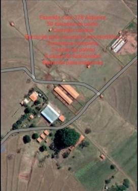 fazenda em sp