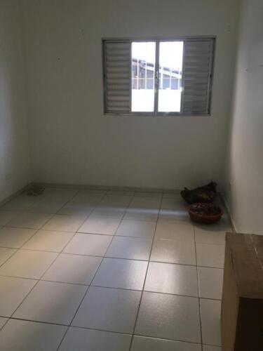 Apartamento 04 dorms, sendo sala de estar e suíte com varanda e 2 vagas de garagem - Pq Renato Maia - Guarulhos