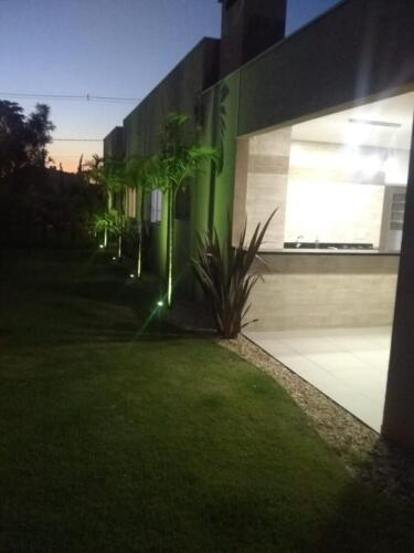 Condomínio Residencial Sunset Village